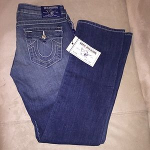 True Religion Jeans straight
